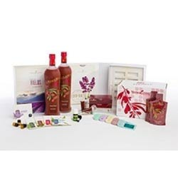 Young Living NingXia Premium Starter Kit