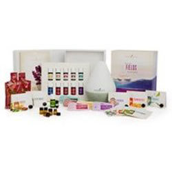 Young Living Starter Kit With DewDrop Diffuser