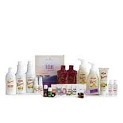 Young Living Starter Kit With Thieves